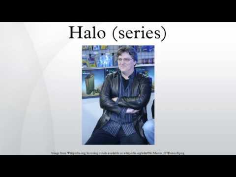 Halo (series)