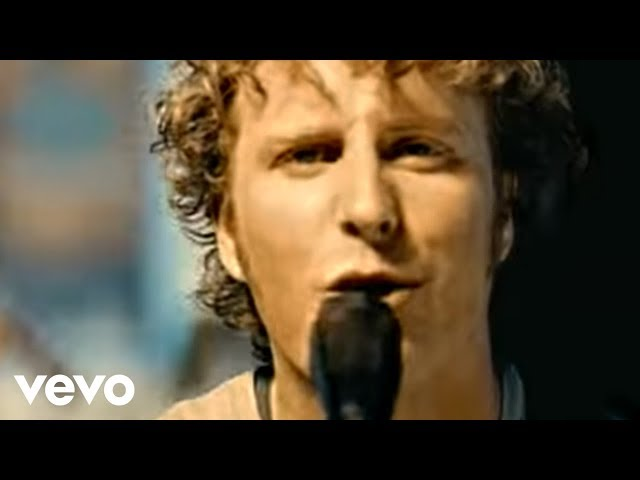 Dierks Bentley - What Was I Thinkin' (Official Music Video)
