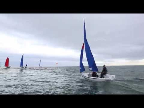 University of Aberdeen Sailing Club - Stonehaven Bay