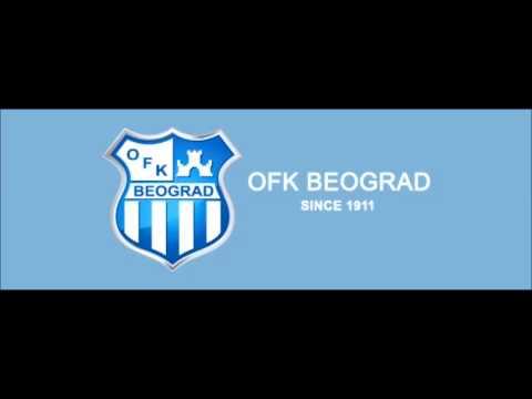 OFK Beograd plava unija  - Ti ponos si grada