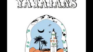 Yataians - The Orange of Jaffa