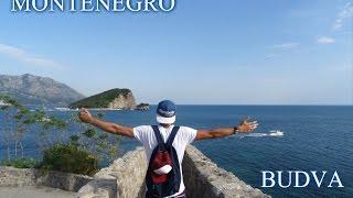 Будва Черногория - Budva Montenegro(Что хочется сказать о Будве. Очень уютное место. Море, пляжи, солнце! Ну что еще для счастья надо!? Три основ..., 2015-11-12T18:45:19.000Z)