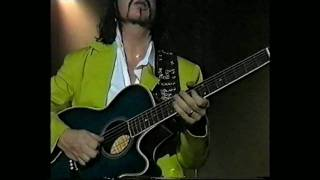 Dave Stewart and The Spiritual Cowboys - Rare Concert Part 4 This Little Town