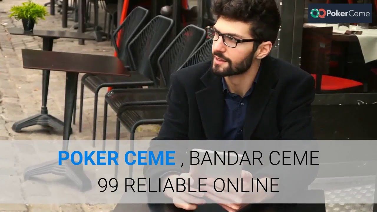 Best Place To Play Judi Ceme Poker Online On Qqpokerceme By Qqpoker Ceme Medium
