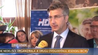 VTV Dnevnik 6. rujna 2016.