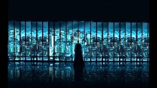 The Dark Knight - End Credits Music (HQ)