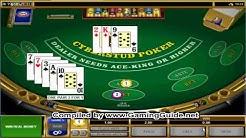 All Slots Casino European Roulette