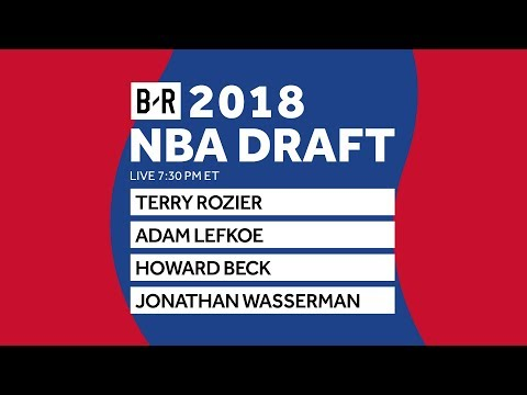 2018 NBA Draft Live Grades and Reaction