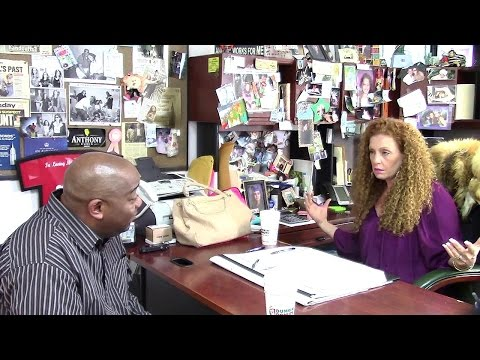 The Inside Story Of Bail Bonds | Empire Bail Bonds Michelle Esquenazi