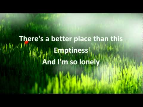 Emptiness Lely Rohan Rathore IIT  Sg with Lyrics Tune Mere Jaana HD
