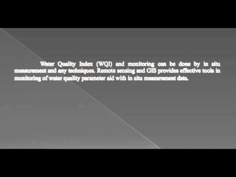 Industrial Water Standards quicktime
