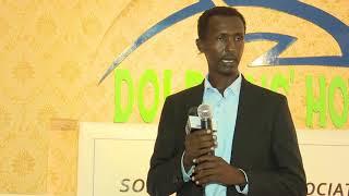 tenisKA shirkii labaad. Somali Tennis Annual Meeting 2019