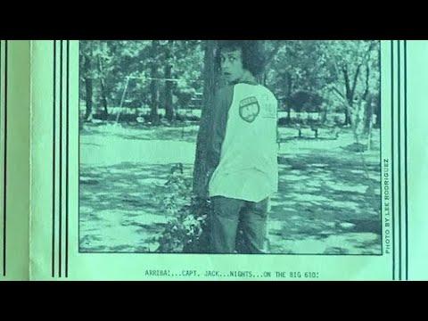 610 K I L T Houston - Captain Jack (1980)