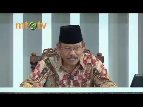 Jihad Pagi MTATV 14 Mei 2017 - Anjuran Bershadaqoh