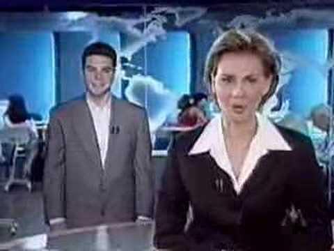 Jornal da Manchete Edição da Tarde - 1998