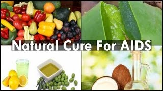 Natural Cure For AIDS