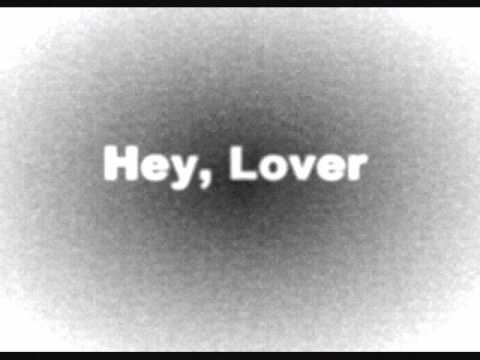Hey Lover by Vernie Varga