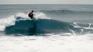Зимний серфинг во Владивостоке. Интервью с Даниилом Филиновым в кафе Secret Spot