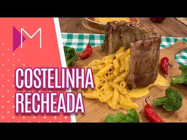 Costelinha Recheada - Mulheres (12/02/2019)