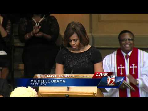 Full Remarks: First Lady Michelle Obama