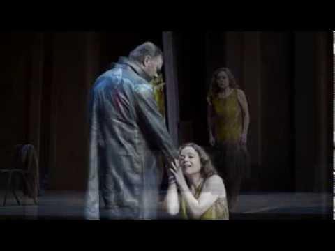 R. Strauss - »Elektra« // Semperoper Dresden
