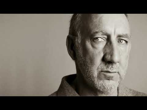 Pete Townshend-Talks about Early Years,The Who, Hendrix,Clapton and his arrest -Radio Broadcast 2012