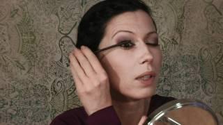 Kako najbolje staviti maskaru - Profesionalni šminker/stilista Marijana