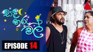 සඳ තරු මල් | Sanda Tharu Mal | Episode 14 | Sirasa TV Thumbnail