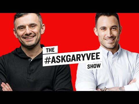 #AskGaryVee 317 | Michael Chernow