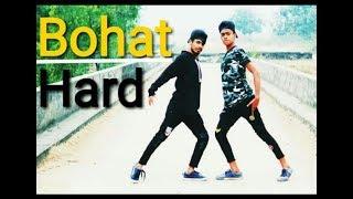 Bohat Hard | Dance | Choreography | Prem Thakur | Bikram rajput