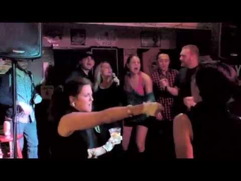 Don't Stop Believin' - Karaoke Montage