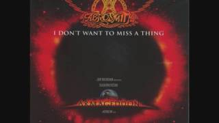 Video Aerosmith - I Don't Want to Miss a Thing (Vocal Acapella / Vocal Track) Original Song download MP3, MP4, WEBM, AVI, FLV April 2018