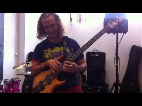Bass Day Lisboa Norton Daiello