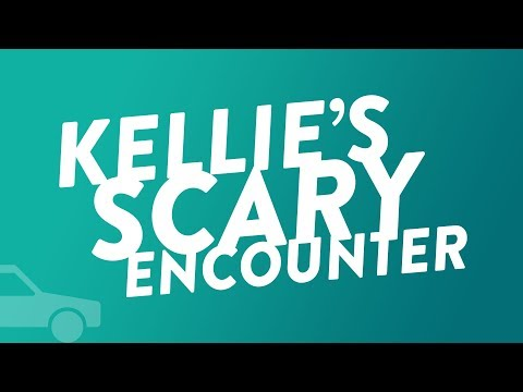 The Kidd Kraddick Morning Show - Kellie Almost Got Robbed