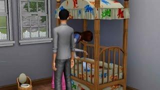 Les Sims 3 : L'histoire d'une vie S1 E4
