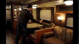 2012 Gulfstream Conquest 30frk Travel Trailer - New Generation Rv