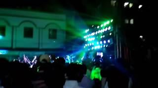Bhim jayanti 126 vikram nagar DJ latur