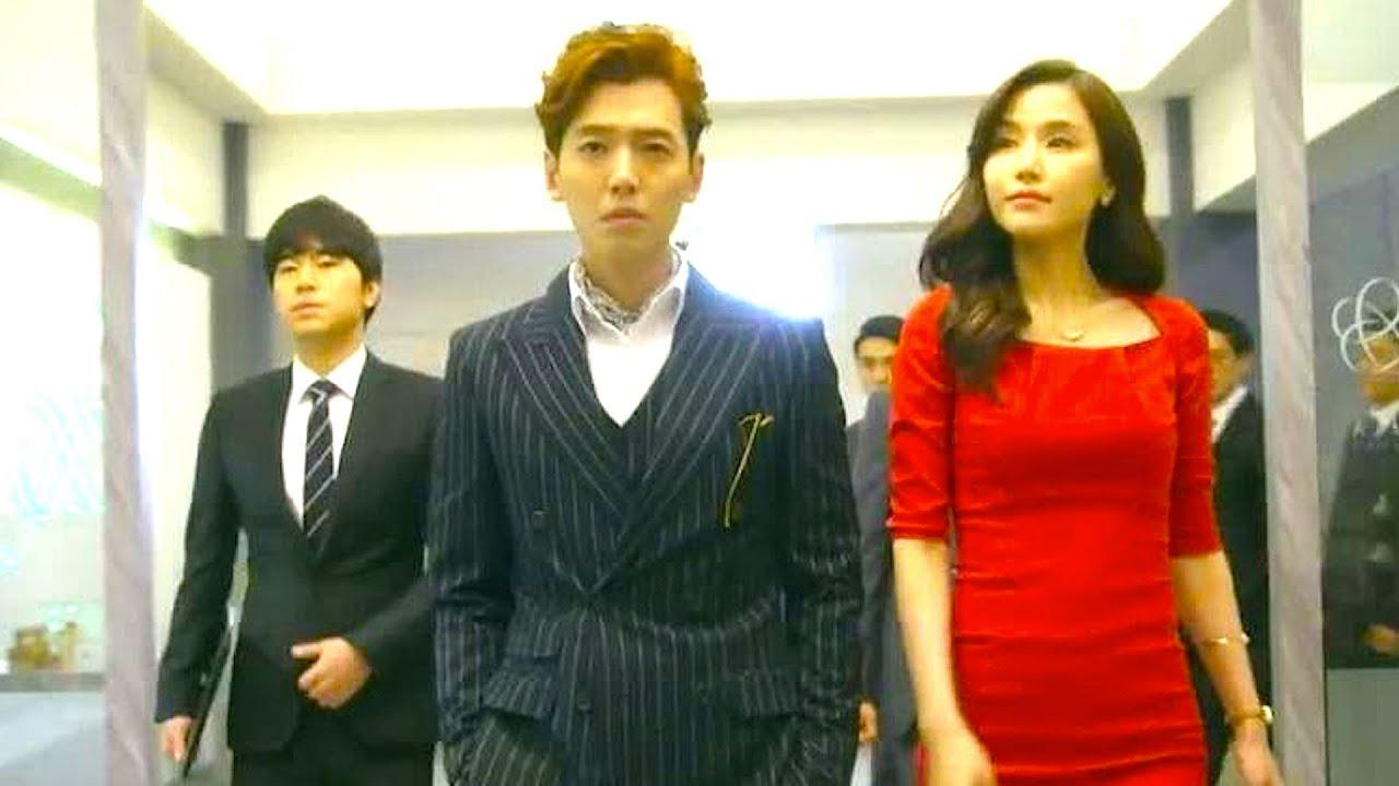 Falling for Innocence New 2015 Korean Drama - YouTube