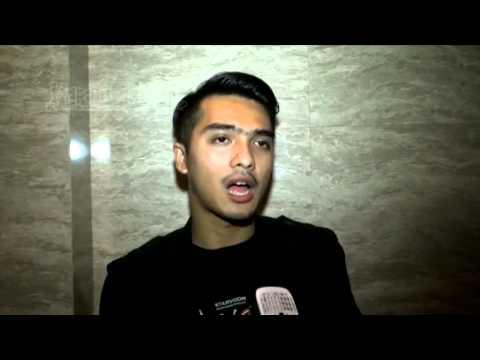 Ricky Harun Kesulitan Perankan Kaka Slank