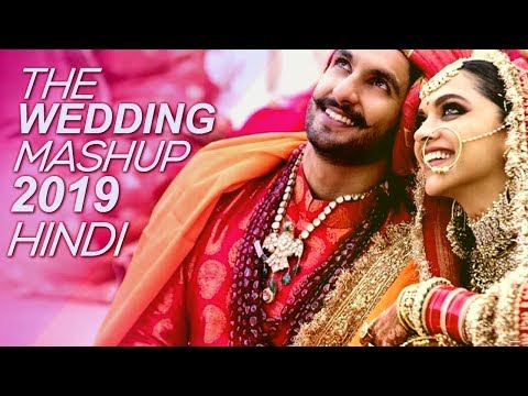 Wedding Mashup 2019 Hindi | Best Wedding Songs | Wedding Party | Bharat Bass
