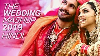Download lagu Wedding Mashup 2019 Hindi Best Wedding Songs Wedding Party Bharat Bass MP3