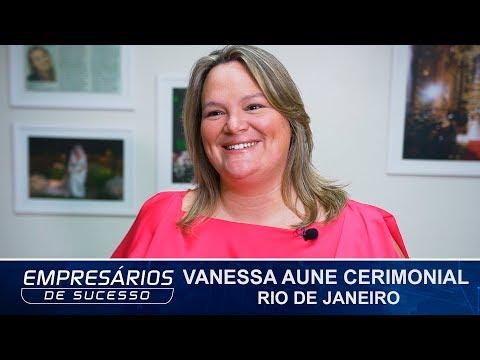 Vanessa Aune Cerimonial