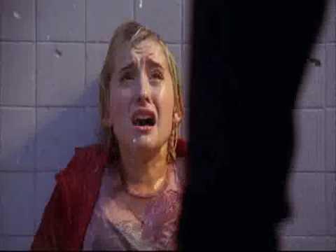 Smallville Lana Attacks Chloe