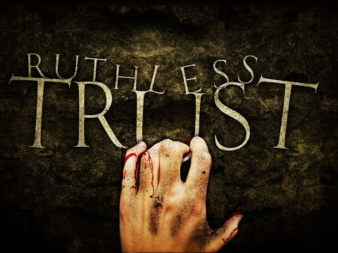 "PCH Message ""Ruthless Trust"" October 23, 2016"
