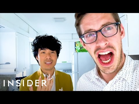 The Try Guys On How To Be A YouTube Star thumbnail
