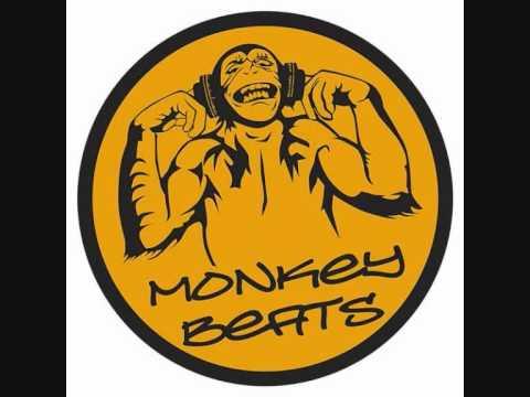 Jay Robinson & Screama - In Control (Mojo) (Ian Round Remix) [Monkey Beats]