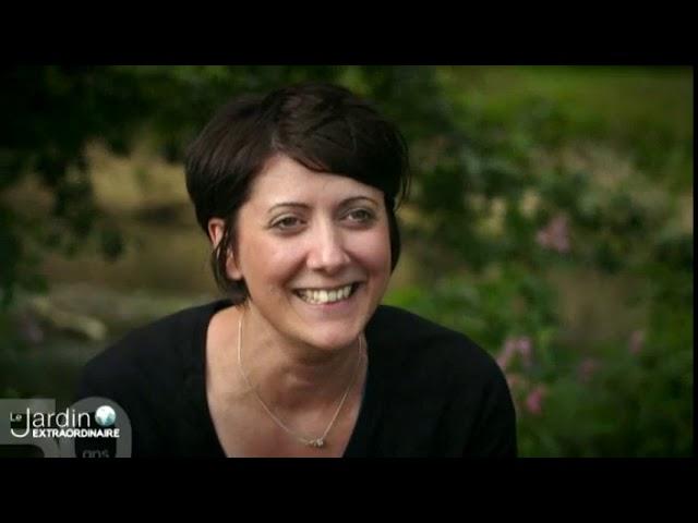 Les coulisses du jardin extraordinaire (émission spécial 50 ans):