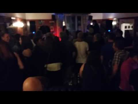 Werewolves of Powys at Neuadd Arms. Man v Horse 2017