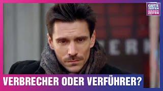 Verbrecher oder Verführer? GZSZ - Mo- Fr 19:40 bei RTL und online bei RTLNOW