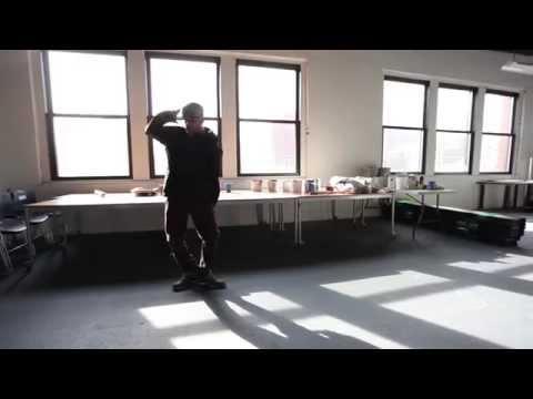Parallax | Ben Baker | Dance Freestyle